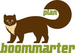 Plan Boommarter