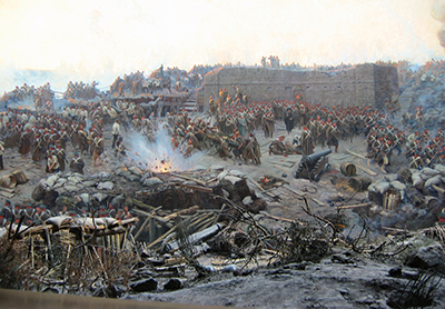Slag om Malakoff
